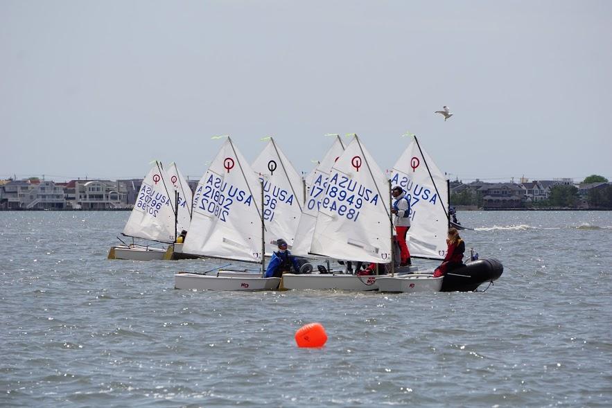Sailing Programs Bay Access Sailing Foundation